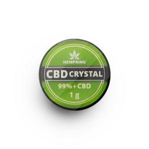 CBD Crystal 99%