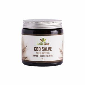 CBD salve 100 ml 1-1