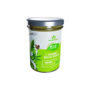 Cocoa Bio Hemp Protein – 250g