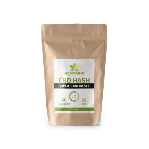 CBD Hash Super Sour Diesel - 5g