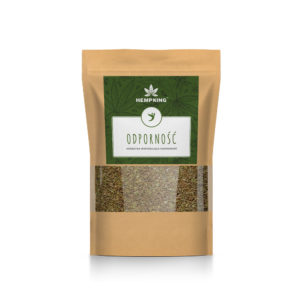 Immunity Boosting Hemp Tea – 40 g