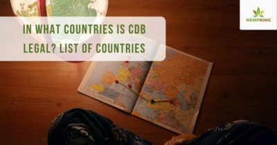 In what countries is CDB legal_ List of countries