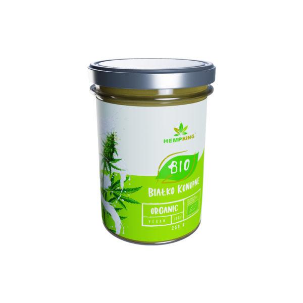 Bio Hemp Protein – 250 g