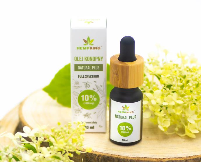 How do we create CBD hemp oil?