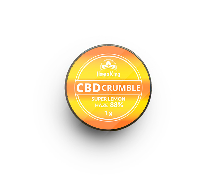 How to use WAX ​​Crumble?
