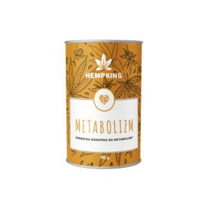 metabolism tea