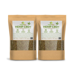 2x dry hemp