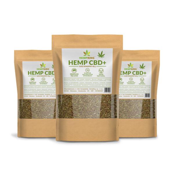 3x dry hemp