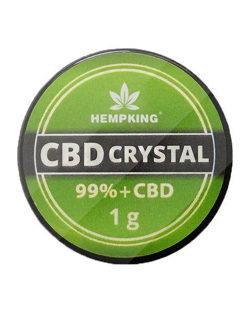 Hempking CBD Crystal
