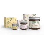 cosmetics-set-with-oil-mousse
