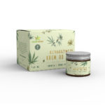 lemongrass hand cream