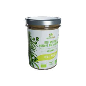 bio hemp seeds