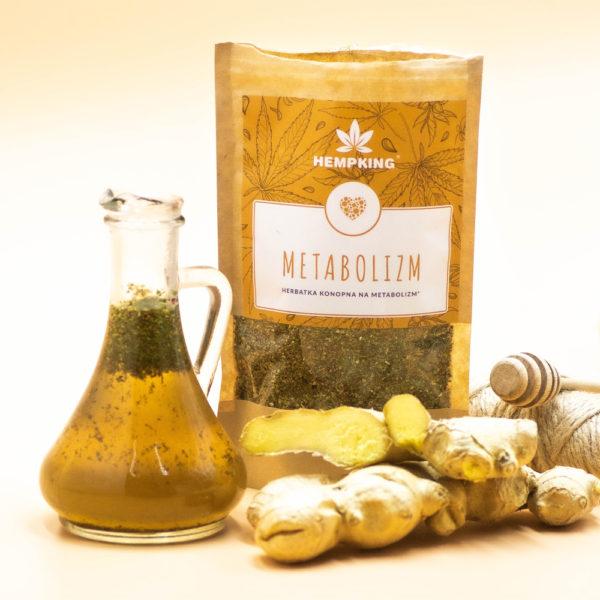 herbatka metabolizm