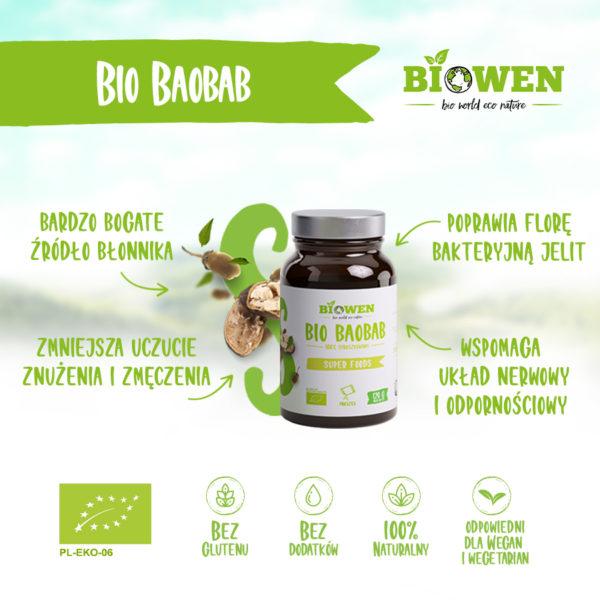 właściwości bio baobab