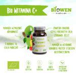 właściwości bio witamina c