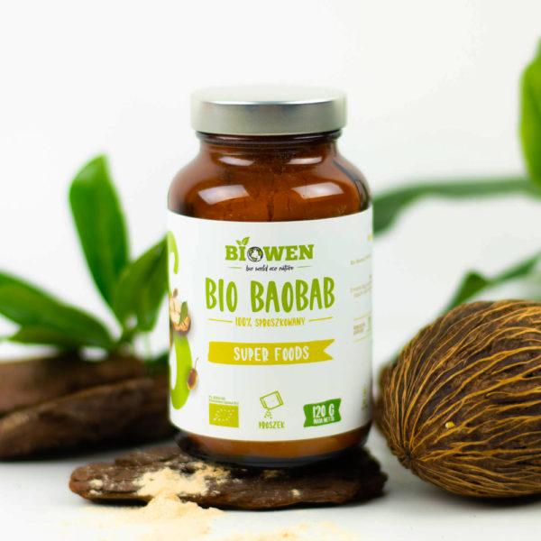 bio baobab biowen