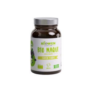 Bio Maqui Biowen