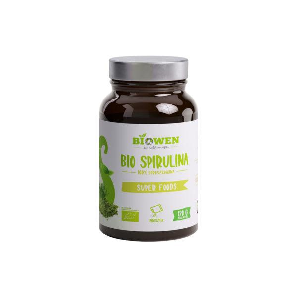 Bio Spirulina Biowen