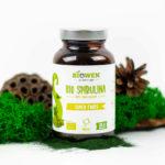 spirulina biowen