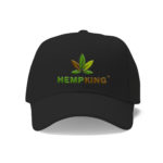 czapka hempking