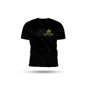 t-shirt hempking