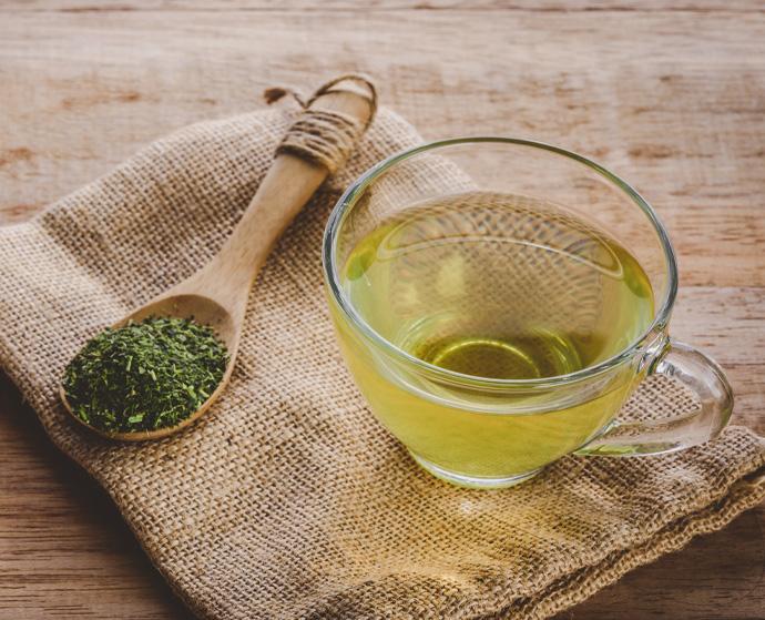 Herbata z konopi - różne warianty