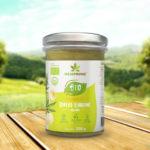 Bananowe białko z konopi – 100% Natury od Hempking