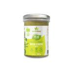 Szpinak jarmuż – białko z konopi 250g