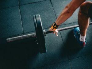 CBD popularne wśród sportowców. Przekonaj się, czy ma dobry wpływ na kondycję fizyczną! - CBD dla sportowców