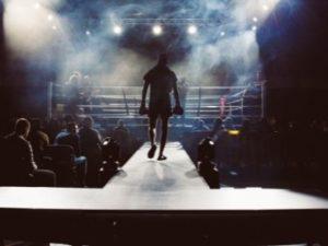 CBD dla Sportowców - Konopie a sporty walki