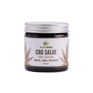 salve CBD 50 ml 1