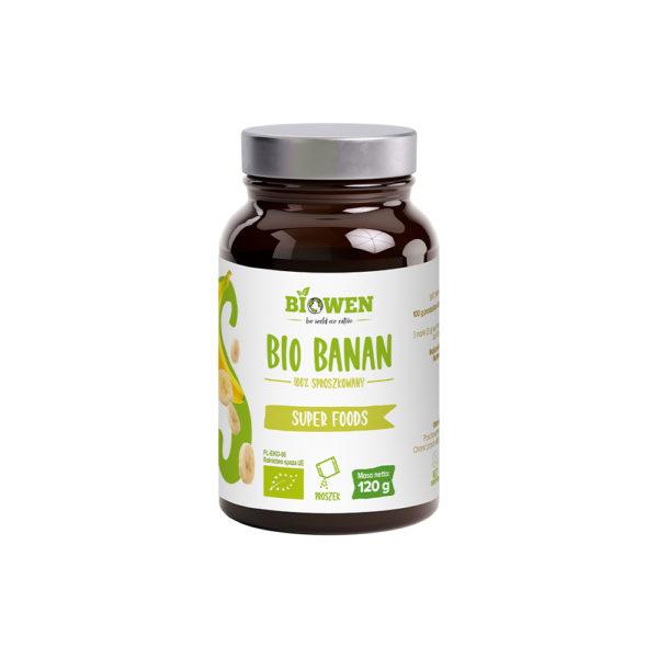 Bio Banan Biowen