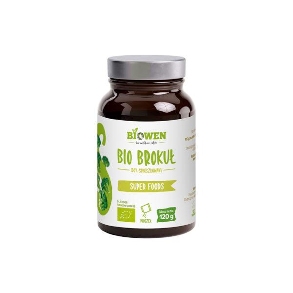 bio brokuł biowen