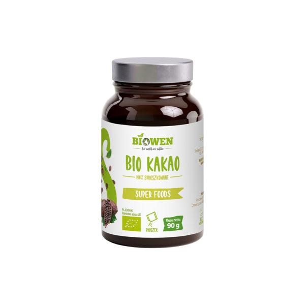 bio kakao biowen